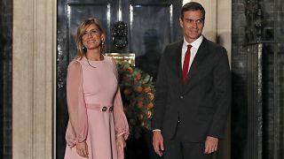 İspanya Başbakanı Pedro Sanchez'in eşi Begona Gomez'de yeni tip koronavirüs (Covid-19) tespit edildi.