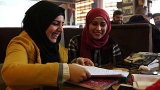 How are local bookshops helping to revive Iraq's literary community?