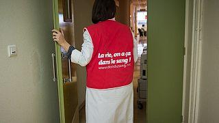 Coronavirus : les dons de sang sont en chute