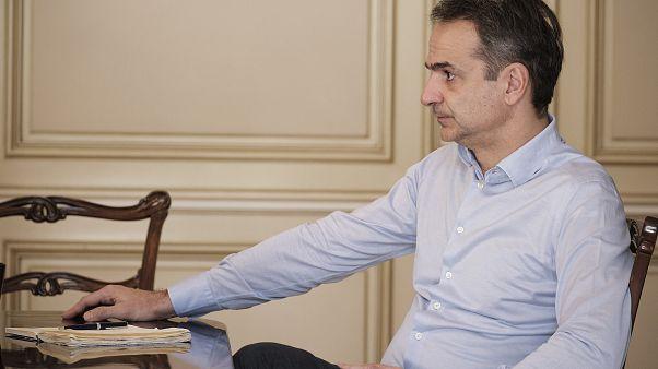 Μαξίμου: Διακοπή συνδέσεων με Ιταλία,Ισπανία,Αλβανία και Βορ.Μακεδονία
