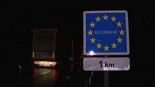 Alemanha fecha fronteiras com França, Suíça e Áustria