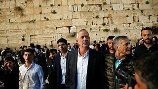 Israele, a Benny Gantz l'incarico di formare il governo
