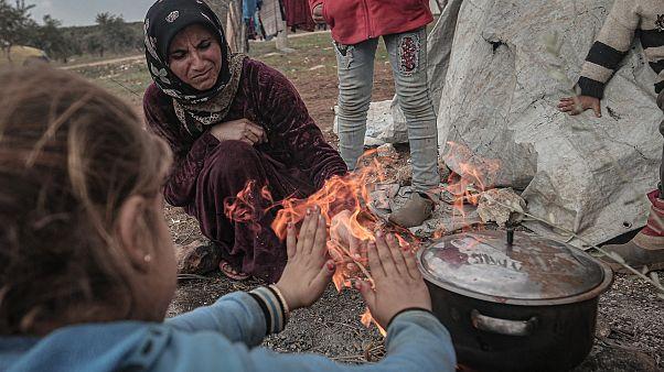 ABD, İngiltere, Almanya ve Fransa: Suriye'de insanlığa karşı suç işleyenler yargılanacak