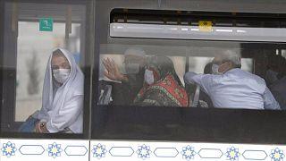Canlı Anlatım | Türkiye'de son durum: Cuma namazı başta olmak üzere cemaatle namazlara ara veriliyor