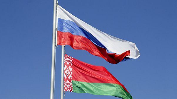 Россия закрывает границу с Республикой Беларусь - Мишустин