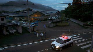Japonya'da bakımevindeki 19 engelliyi öldüren zanlı idama mahkum edildi