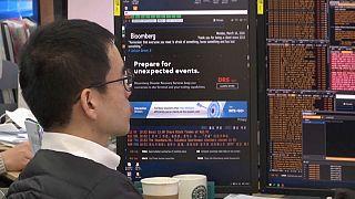 Mercati finanziari: lunedì nero in apertura