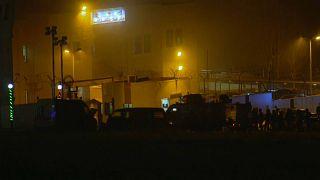 أعمال شغب في سجن إربد الأردني تسفر عن مصرع سجينين