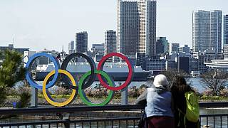 Olympics Tokyo What's Ahead