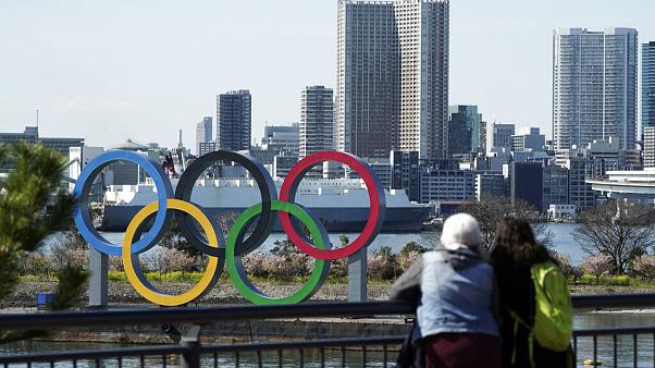 Olympics Tokyo What's Ahead