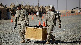هشدار آمریکا به عراق: در صورت حمله به پایگاههایمان از خودمان دفاع میکنیم