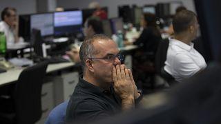 """Investidores receiam """"contaminação"""" da economia brasileira pelos EUA"""