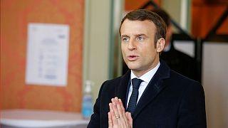 ویروس کرونا؛ فرانسه قرنطینه شد