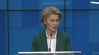 La Comisión Europea propone prohibir los viajes no esenciales a la UE
