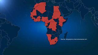 Coronavírus avança em África
