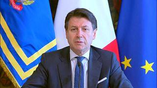 Coronavírus mata mais de duas mil pessoas em Itália
