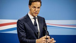 """رئيس وزراء هولندا: نريد تطوير """"مناعة جماعية"""" وفيروس كورونا سيصيب غالبية المواطنين"""
