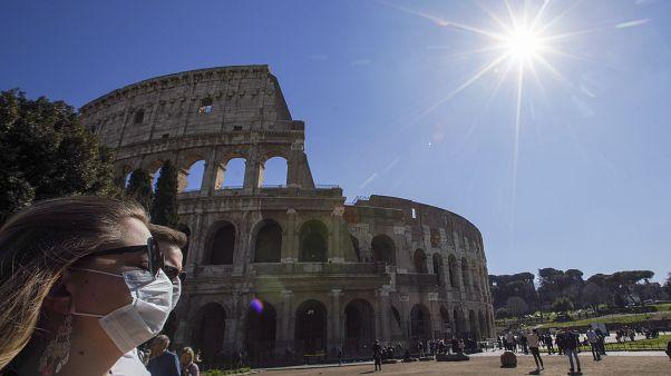 ایتالیا یکی از مقصدهای مهم گردشگری دنیا محسوب میشود