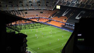 Valencia Kulübünün yüzde 35'inde koronavirüs tespit edildi