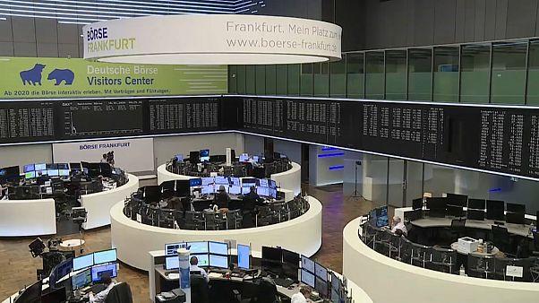 COVID-19: Επενδυτές σε νευρική κρίση