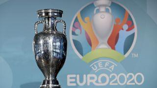 Euro 2020 Soccer Virus Outbreak