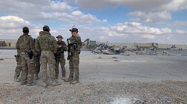 Iraq US
