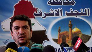 فرماندار پیشین نجف، نخستوزیر تازهٔ عراق شد