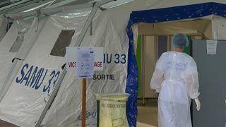 Coronavirus, secondo giorno di quarantena per la Francia