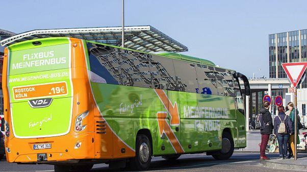 Germany US FlixBus