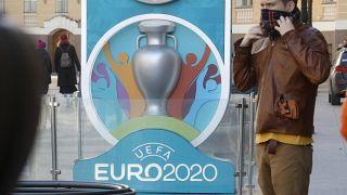 """""""Größtes Opfer"""": UEFA verschiebt EM auf 2021"""