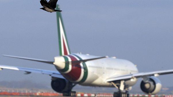 Italy Alitalia