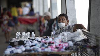 Epidemia criou entretanto um novo mercado entre os brasileiros