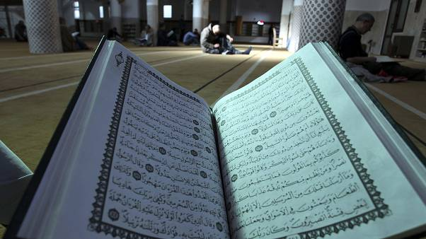 Algeria Ramadan