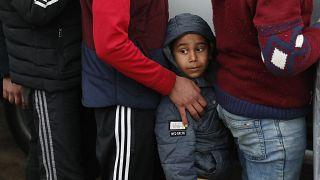 Türkiye'de Suriyeli mülteciler