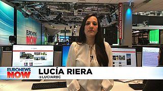 Euronews Hoy   Las noticias del martes 17 de marzo de 2020