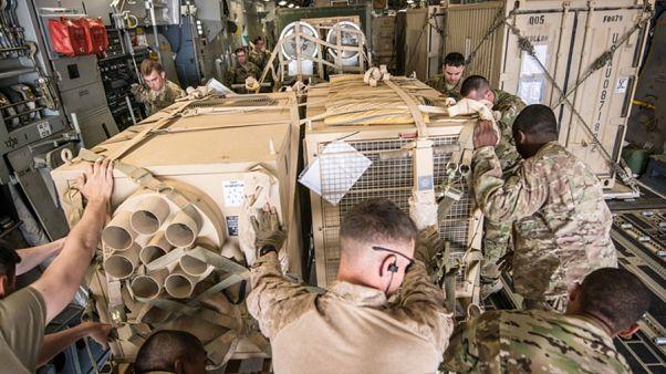 «آغاز خروج نیروهای ائتلاف از عراق»