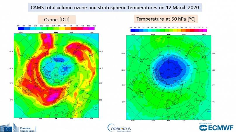 Copernicus Atmosphere Monitoring Service / Antje Inness