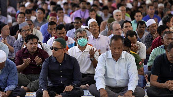 Malezya'da Müslümanlar