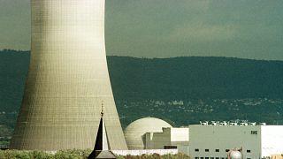 NUCLEAR POWER PLANT MUELHEIM KAERLICH