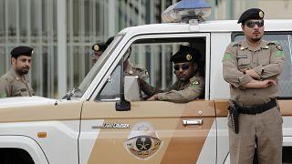 """""""هيومن رايتس ووتش"""" تعرب عن قلقها من اعتقالات بتهم """"فساد"""" في السعودية"""