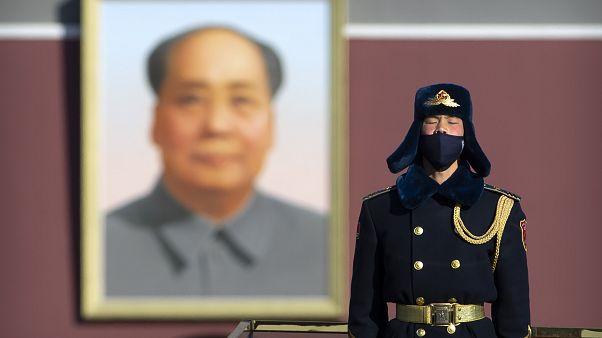 Çin'den ABD medyasına sınırlama