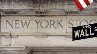 Wall Street cierra es positivo como las bolsas europeas