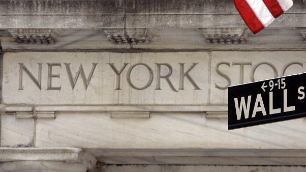 Ράλι ανόδου για τον Dow Jones
