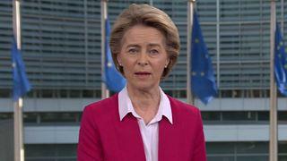 UE: la Commissione europea sospende il Patto di stabilità