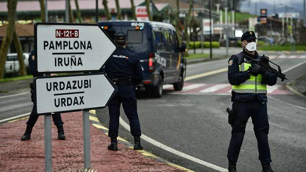 Europa analisa reabertura de fronteiras