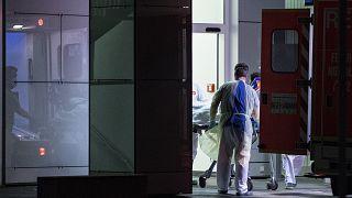 Γερμανία: Τοπικό lockdown στο Γκίτερσλοχ
