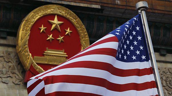 محکومیت یک مرد چینی-آمریکایی به ۴ سال زندان به اتهام جاسوسی برای چین