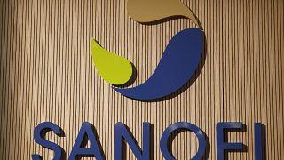 Fransız ilaç firması Sanofi