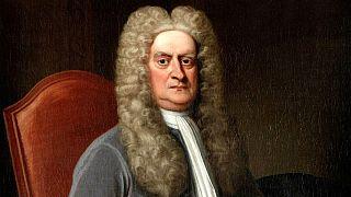 'Evde Kal' çağrısına o da uymuştu: Isaac Newton ve Büyük Veba Salgını