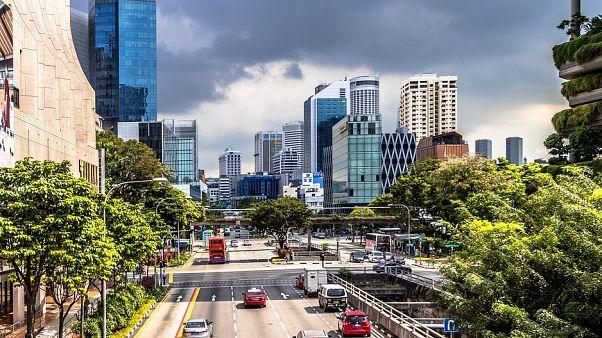 سنگاپور در کنار دو شهر دیگر آسیایی گرانترین شهر جهان در سال جاری است